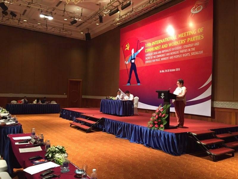 akel-18th-imcwp-vietnam-oct-2016